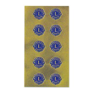 Emblem Seals - Pack 100