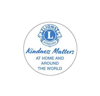 Kindness Matters Stickers 50/R