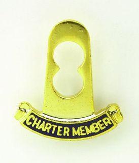 Charter Member Tabs-d