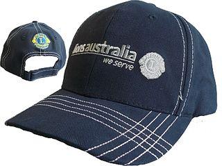Lions Australia Cap