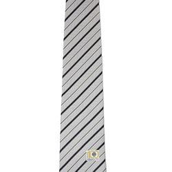 Centennial SilkTie Grey
