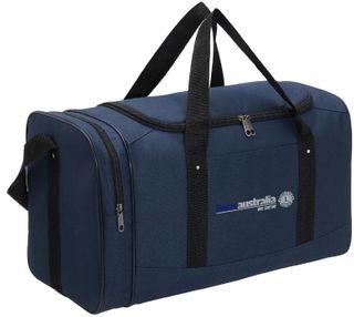 Lions Australia Sports Bag