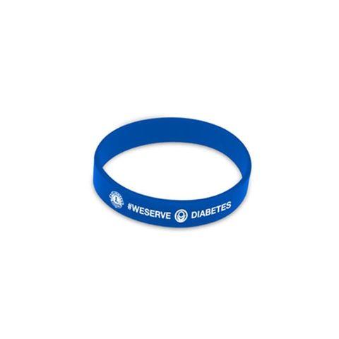 Diabetes Wrist Band