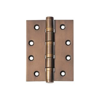 TRADCO BALL BEARING HINGE 100X75X3MM