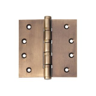 TRADCO BALL BEARING HINGE 100X100X3MM