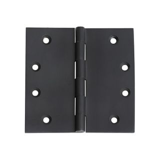 HINGE 100X100X3MM FIXED PIN MB