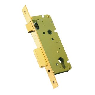 SAB 2210 EURO MORTICE LOCK 40MM SCP