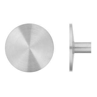 DD NIKI SINGLE CABINET KNOB 70MM DIA