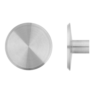 DECO NIKI SINGLE CABINET KNOB 50MM DIA