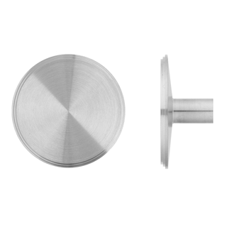 DECO NIKI SINGLE CABINET KNOB 70MM DIA