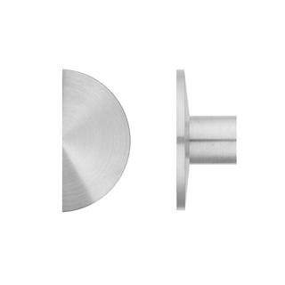 NIKI SEMI-CIRCLE SINGLE CABINET KNOB DIA