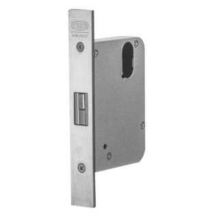 3573 SERIES MORTICE LOCK 60MM SC