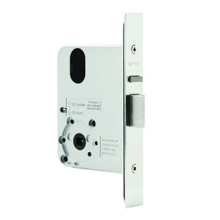 3572 SERIES MORTICE LOCK 60MM SC