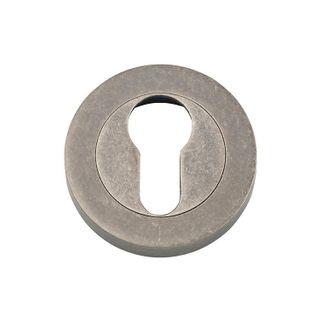 Rumbled Nickel