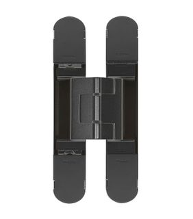 CEAM 1430 CONCEALDED HINGE 80KG BLACK