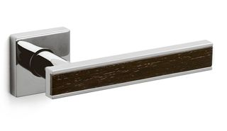 OLIVARI EDGE LEVER SET ONLY WITH LATCH