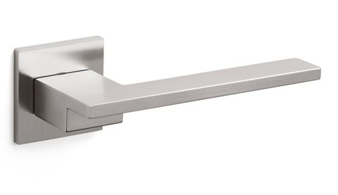 OLIVARI LIVING LEVER SET WITH LATCH IS
