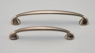 KETHY ELEGANT HANDLE 96MM BRUSHED NICKEL