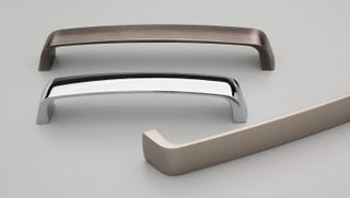 KETHY EALING HANDLE 160MM BRUSHED ORB