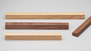 KETHY 1410 TRIM 224MM OAK