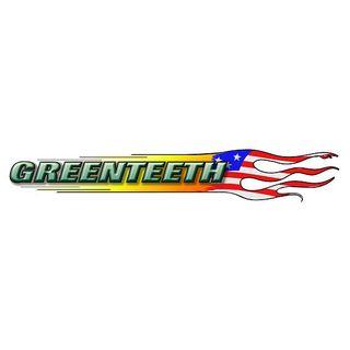 Greenteeth