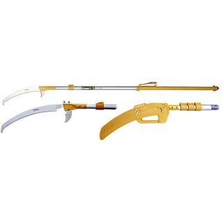 Pole Saws / Pruners