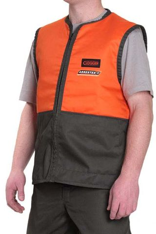 Clogger Chainsaw Vest - Day