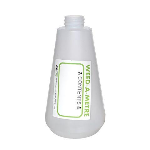 Weed-A-Metre 500ml bottle