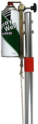 Extn Pole Sprayer