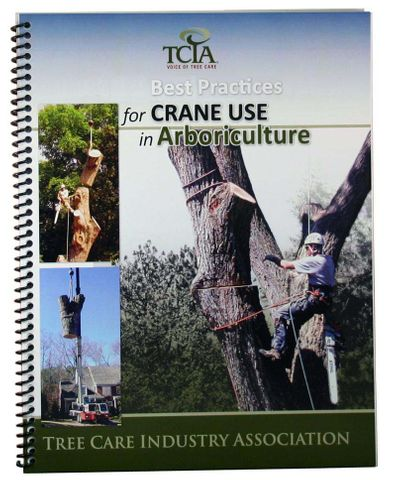 Book: TCIA Best Practices for Crane Use