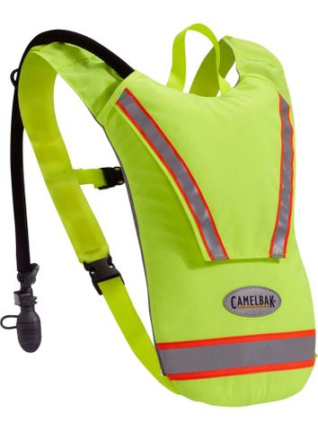 Camelbak Hi Viz 2L Lime-Green