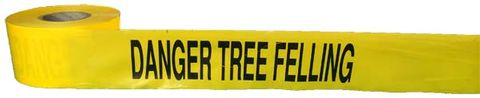Tree Felling Tape