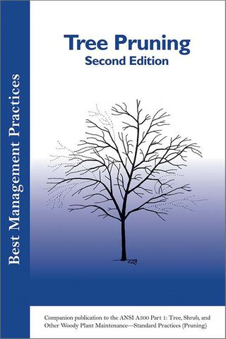 Book: Tree Pruning - ISA Best Management Practices Series (BMP)