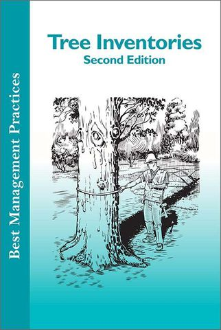 Book: Tree Inventories (2nd Ed.) - ISA Best Management Practices (BMP)
