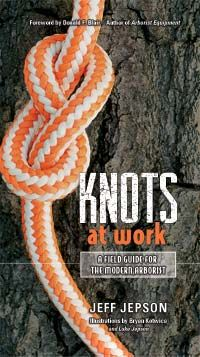 Book: Knots at Work