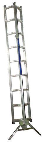 Arborist ladder (3D)