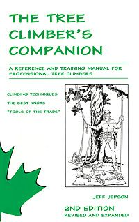 Book: The Tree Climbers Companion