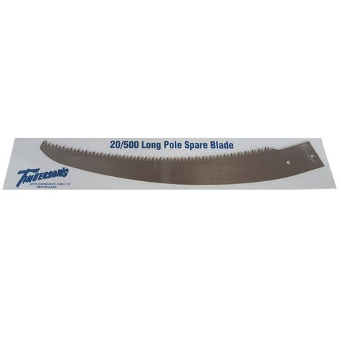 Timbersaws 20/500 Long Pole Spare Blade