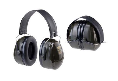 Peltor folding Headband Muffs Class 5
