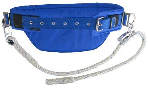 Body Belt / 1.5m Poly Rope Lanyard