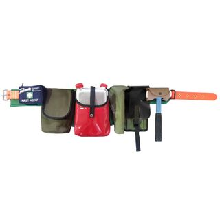 Forestry Thinning Kit