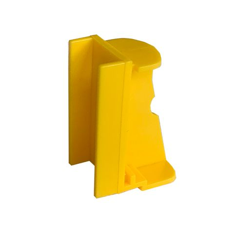 Weed-A-Metre Yellow trigger insert 4.80cc
