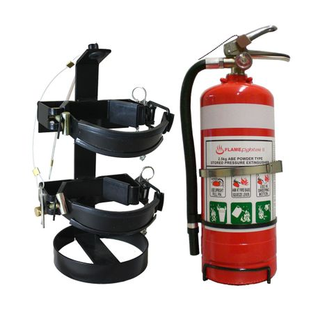 Fire Extinguisher Combo Deal