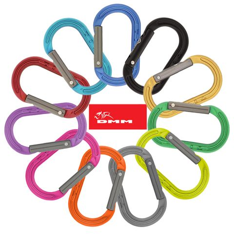 DMM XSRE Accessory Carabiners
