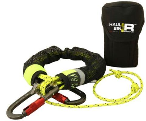 ISC HaulerBiner Rescue System