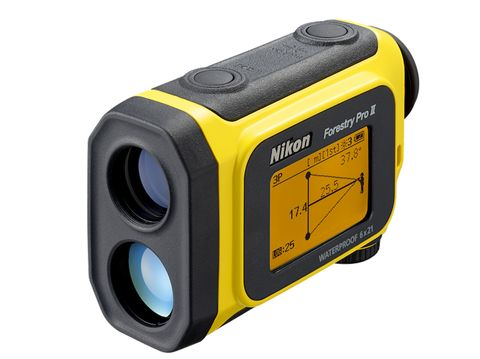 Forestry Pro II Laser Rangefinder