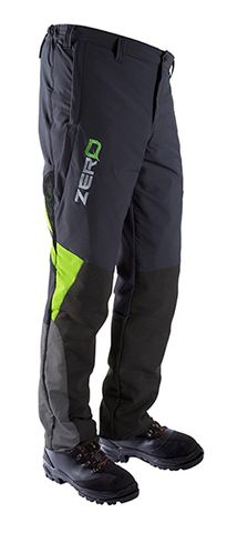 Zero Gen2 Women's Chainsaw Trousers