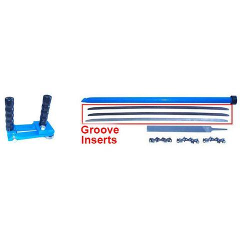 Bar Rolling Tool Groove Insert