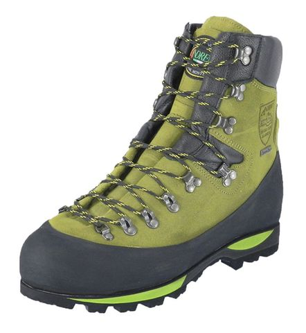 Andrew Antelao Chainsaw Boots