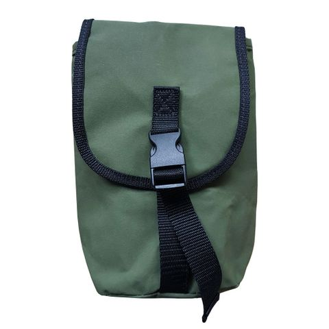 Water or Fuel Bottle Pouch - Clipped